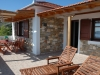 Agnadema Outdoor Lounge Area