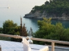 Alonissos Beach Hotel View