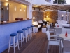 Atrium Hotel Bar