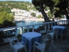 Kavos Hotel Balcony & View
