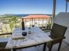 Nereides Hotel Balcony
