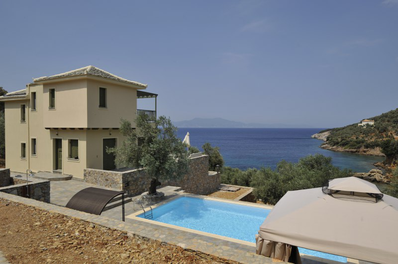 Ammos Villas on Alonissos