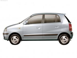 Hyundai Atos, alonissos, alonnisos