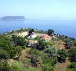 the national marine park of alonissos