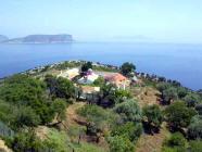 Kyra Panagia Monastery