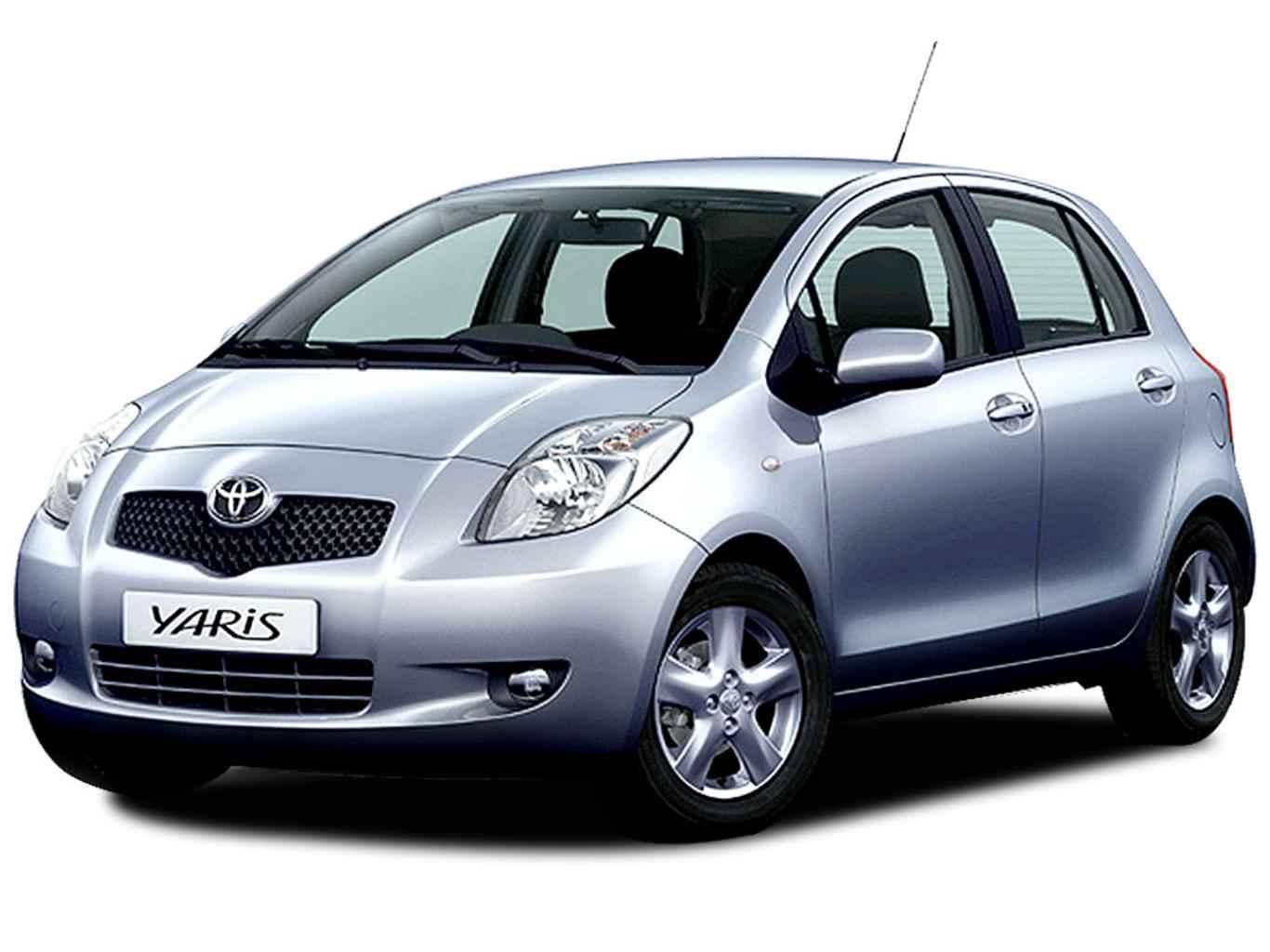 Toyota Yaris, alonissos, alonnisos