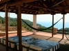 Villa Folia Lounge Area