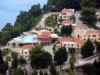 Milia Bay Aerial