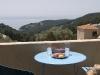 Poikilma Villas - Ouranos - Balcony View