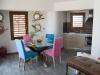 Poikilma Villas - Ouranos - Sitting Room and Kitchen