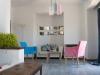 Poikilma Villas - Ouranos - Sitting Room