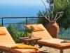 Poikilma Villas - Thalassa - Outdoor Lounge Area
