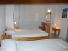 Thymari Cottage Twin Bedroom