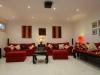 Villa Folia Living Room