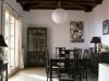 Villa Folia Dining Room