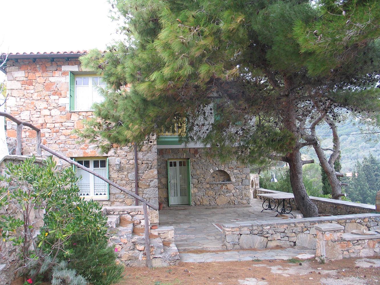 Villa Vala on Alonissos