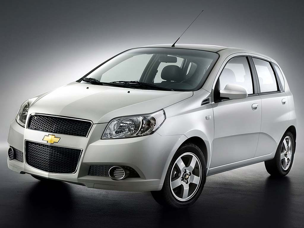 Chevrolet Aveo, alonissos, alonnisos