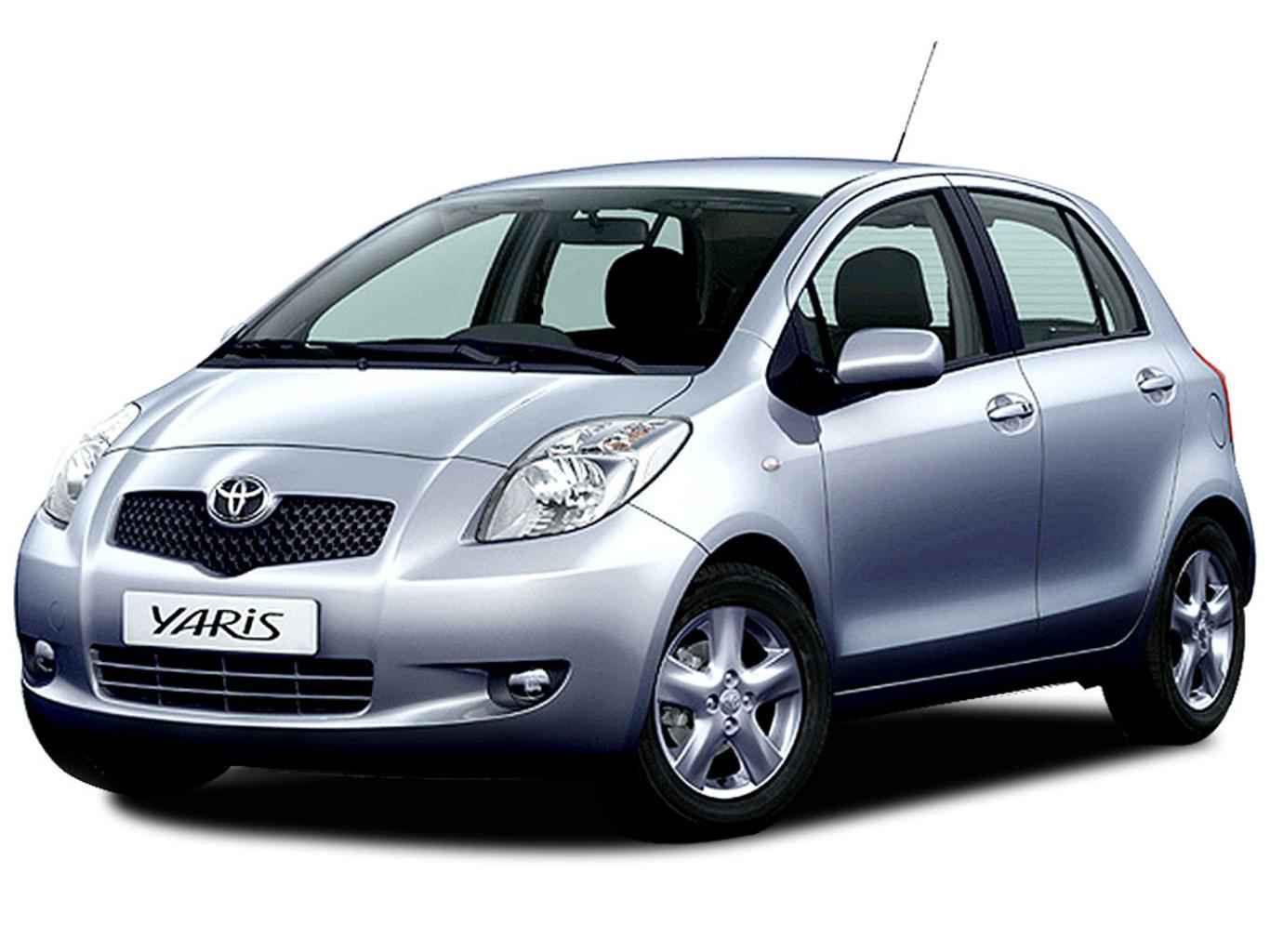 Toyota Yaris, alonissos, alonnisos