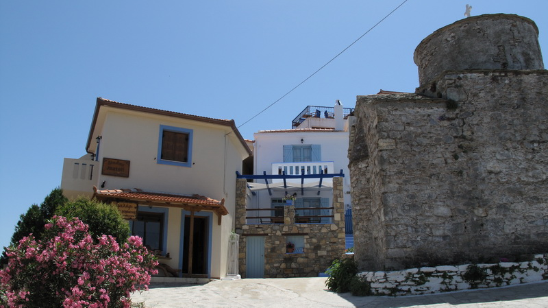 Stella's Traditional House on Alonissos